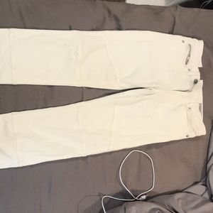 All Saints pants size W26 skinny fit low rise